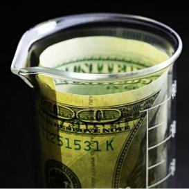 science-money