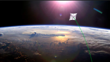 Source: https://mic.com/articles/135954/nasa-laser-propulsion-system-could-send-ships-to-mars-in-just-days#.X42tXIgzJ